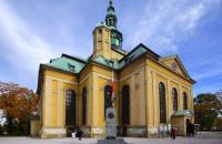 KościółPodwyższeniaKrzyża