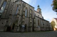 Kostel sv. Erasma a Pankráce