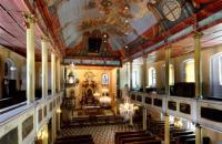 Kościół w Sobieszowie